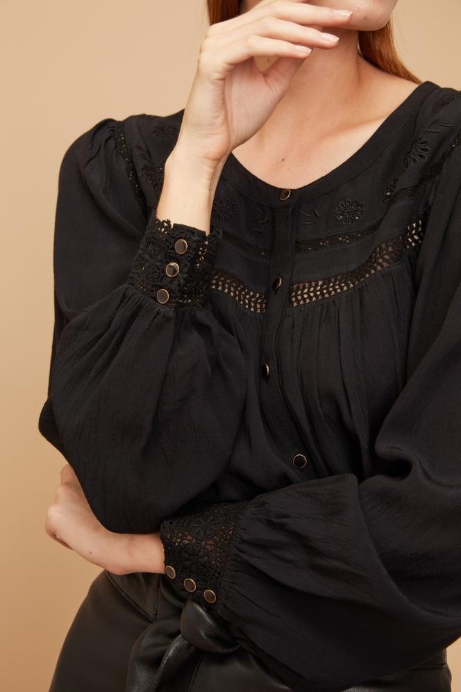 Ophelie Noir