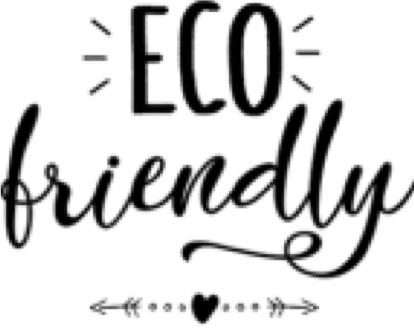 Logo Eco-friendly