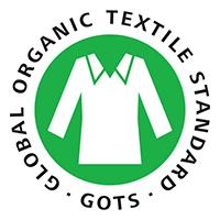 Logo Global Organic Textile Standard